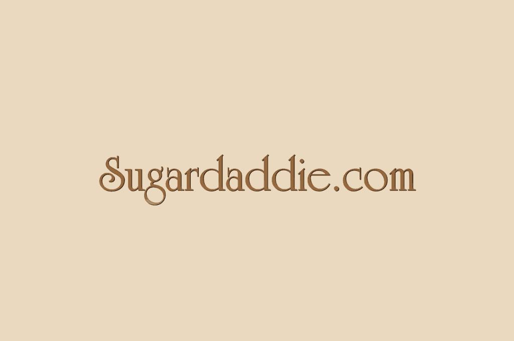 Sugar Daddie Logo